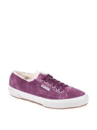 Chaussures Le Superga - 2750-suebu Lilac