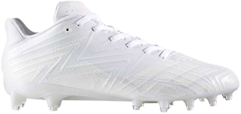 Adidas Adidas Adidas Freak X Carbon Low Cleat Men's Football 7.5 bianca-bianca-bianca | vendita di liquidazione  | Maschio/Ragazze Scarpa  c41599