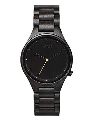 Reloj de MAM Originals | Limited Edition | Madera sostenible
