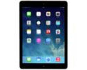 Apple iPad Air WiFi + Cellular 64GB spacegrau-schwarz