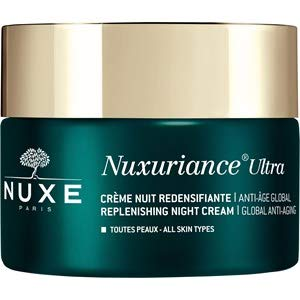 Nuxe Nuxuriance Ultra CršMe Nuit Redensifiante 50