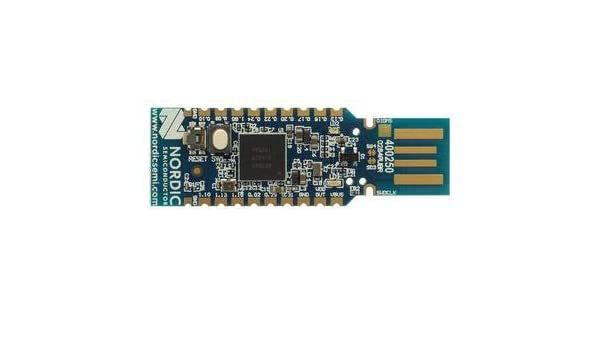 NORDIC SEMICONDUCTOR BLUETOOTH MODULE, V5, 2MBPS: Amazon co