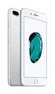 "Apple iPhone7 Plus - Smartphone de 5.5"" (32 GB) plata (B01LW9J8ER) | Amazon price tracker / tracking, Amazon price history charts, Amazon price watches, Amazon price drop alerts"