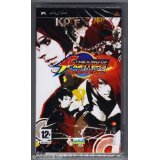 Cheapest King of Fighters Collection  The Orochi Saga (KOF 9498) on PSP