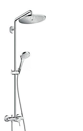 Hansgrohe – Croma Select S 280 Showerpipe mon D