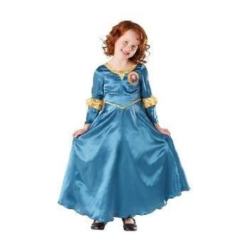 Rubies Merida Classic Costume 3 - 4 years