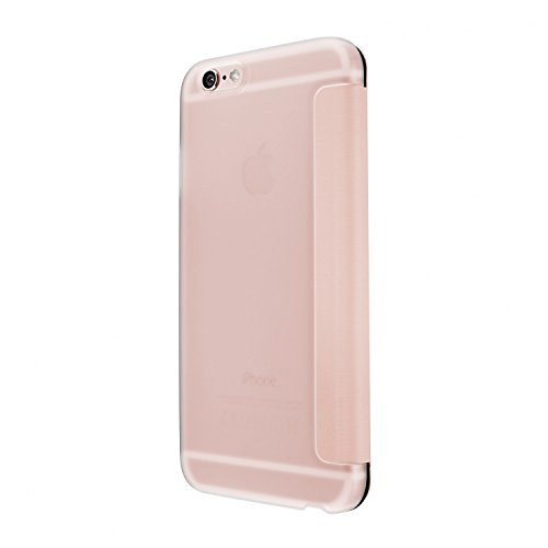 Artwizz 7846-1552 SmartJacket Case für Apple iPhone 6/6S marsala rosegold