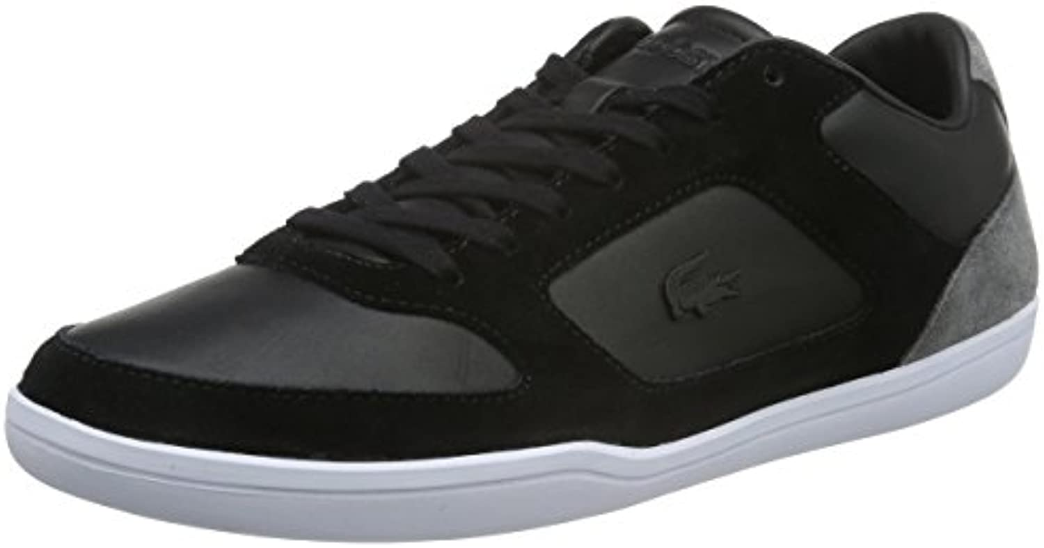 Lacoste Herren Court Minimal 316 1 Low Top