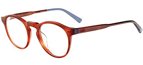 Etnia barcelona occhiali da vista mission district havana blue unisex