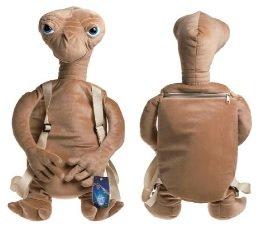 Mochila peluche E.T