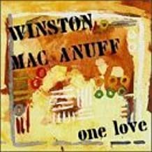 One Love by Winston Mcanuff (1995-01-25)