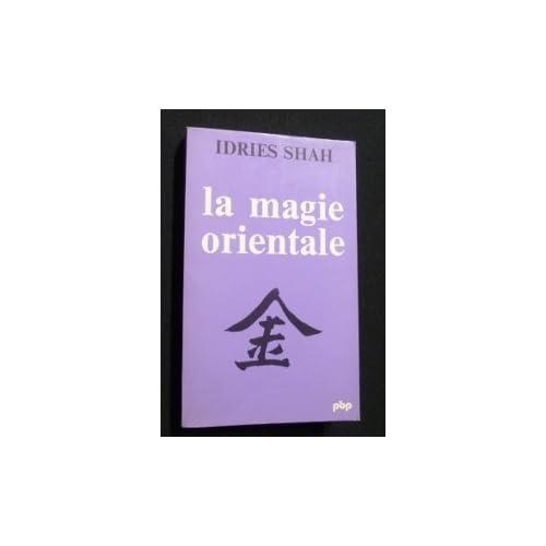 La magie orientale