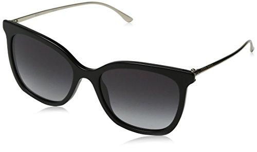 BOSS Hugo Damen 0945/S 9O 807 53 Sonnenbrille, Schwarz (Black/Grey),