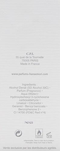 Hanae Mori Women Eau de Parfum 50 ml