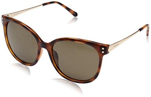 Polaroid Polarized Cat Eye Women's Sunglasse...