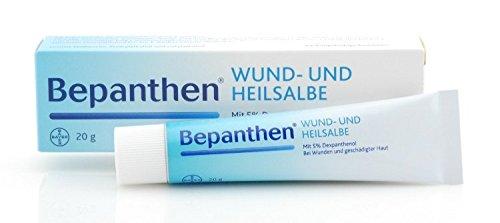 Bepanthen Wund- und Heilsalbe, 20 g
