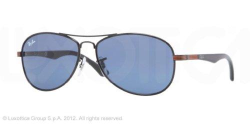 Preisvergleich Produktbild Ray-Ban Junior RJ9529 220/80 53 Childrens Sunglasses