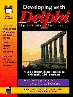 Developing with Delphi Object-oriented Techniques by Edward C. Weber (1995-11-29)