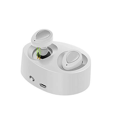 YGMDSL Bluetooth-kopfhörer Kabellos Ohrhörer Bilaterales Stereo Bluetooth-Version 4.2,C