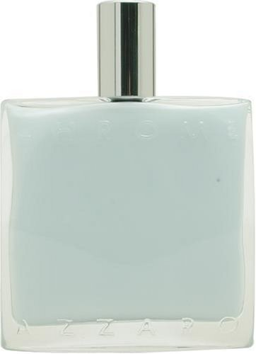 Chrome für herren 100 ml Aftershave Splash