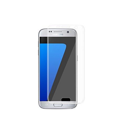 VAPIAO Panzerglas Glasprotektor 9H Hartglas Schutzfolie Displayschutz für Samsung Galaxy S7