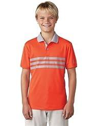 Adidas Merch Polo de Golf, Enfants