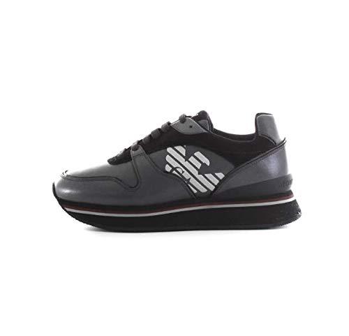 Emporio Armani X3X046 XM063 Sneakers Damen 40