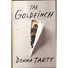 The Goldfinch (Pulitzer Prize for Fiction 2014)