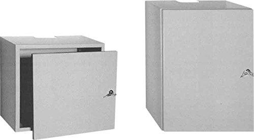 Triax Metallschrank TIS 860 800x600x170 Leergehäuse 5702663502062 Tis-audio