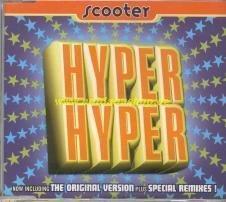 Clu (Edel) Hyper Hyper Remix