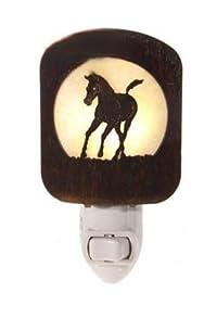 Thirstystone BNLCOHP Laz NL Colt Nightlight HP, Honey Pinion