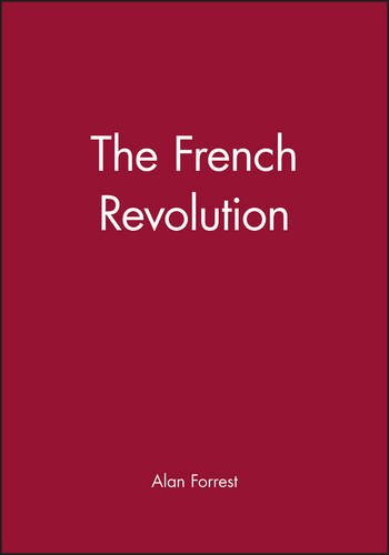 an analysis of factors that ignited the french revolution This organizer describes that the french revolution a comparative analysis this post raises the point that class is not the only factor in a revolution but.