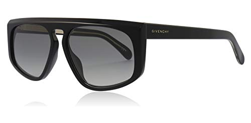Givenchy Sonnenbrillen GV SQUARED GV 7125/S BLACK/GREY SHADED Damenbrillen