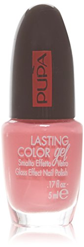Smalto Lasting Color Gel N 125 Bouganvillea