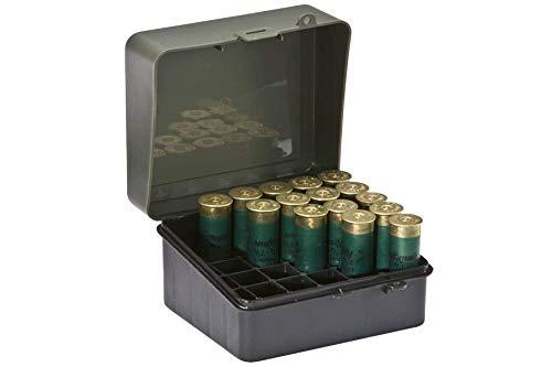 Plano - Caja para munición de Escopeta