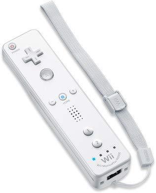 Nintendo Wii Remote Plus, Weiß (Nintendo Remote Wii)