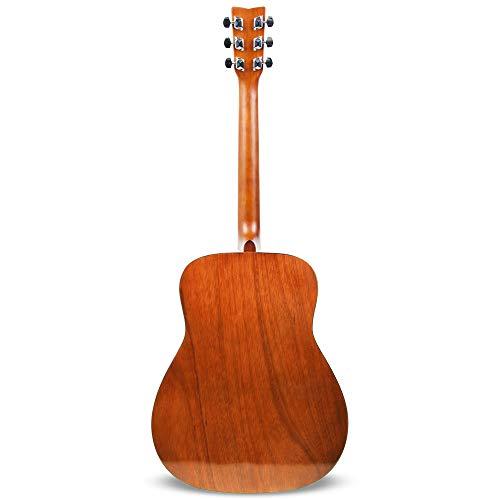 Yamaha F310 Akustik Westerngitarre natur - 2
