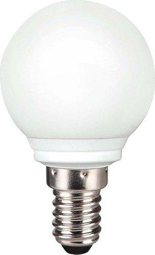 Preisvergleich Produktbild Sylvania LED-Lampe0,5 Watt 230 VoltE14 weiß in TROPFENFORM für Dekozwecke für innen und außen