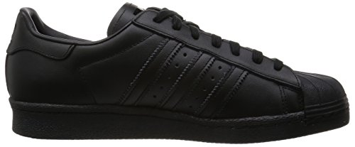 Adidas Herren Superstar 80s Outdoor Fitnessschuhe Schwarz (core Black)