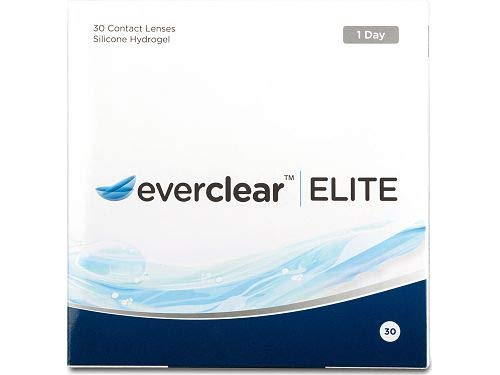everclear ELITE (1x30) Tageslinsen