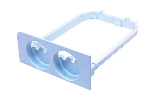 Bauknecht Ignis Integra Whirlpool nevera congelador termostato. Genuine número de pieza 481927129074