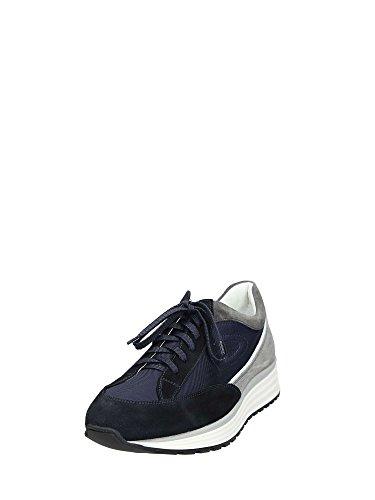 GUARDIANI SU73671E Baskets Basses Homme Bleu