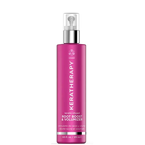 KERATHERAPY Root Boost and Volumizer, 8.5 Fluid Ounce by Kusco Murphy