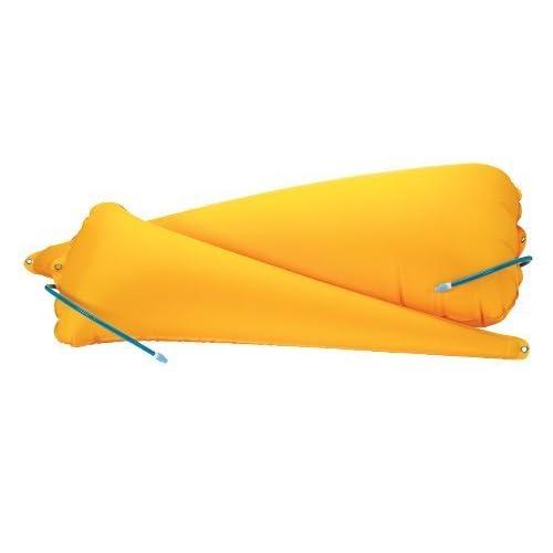 Seattle Sports Full Sea Kayak Float Set by Seattle Sports Co.