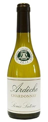 Louis Latour Grand Ardeche Chardonnay 2014 half bottle 37.5cl