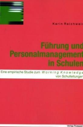 Führung und Personalmanagement in Schulen