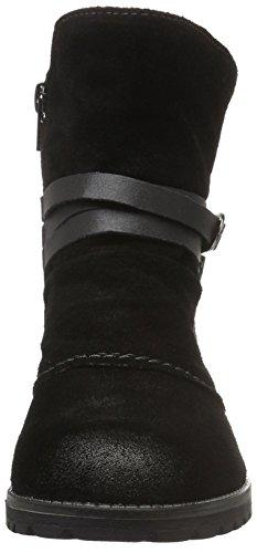 Tamaris 25434, Bottes Classiques Femme Noir (Black 001)