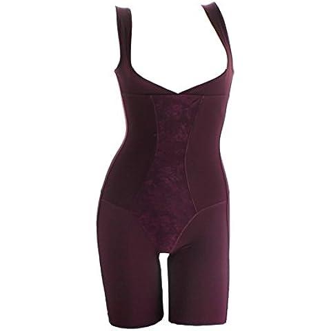 post-partum disossato senza soluzione di continuità body shaping vestito del corpo/Tummy vita hip sottile corpo modellanti vestiti