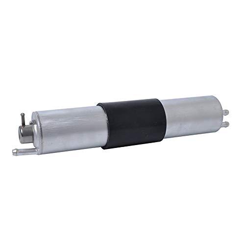 HermosaUKnight Mini-Kraftstofffilter-Druckregler für BMW E36 / E46 / E60 / E90-Serie -