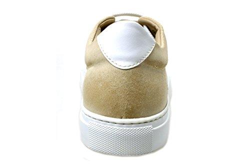 BERDINI , Baskets pour femme Crosta Latte